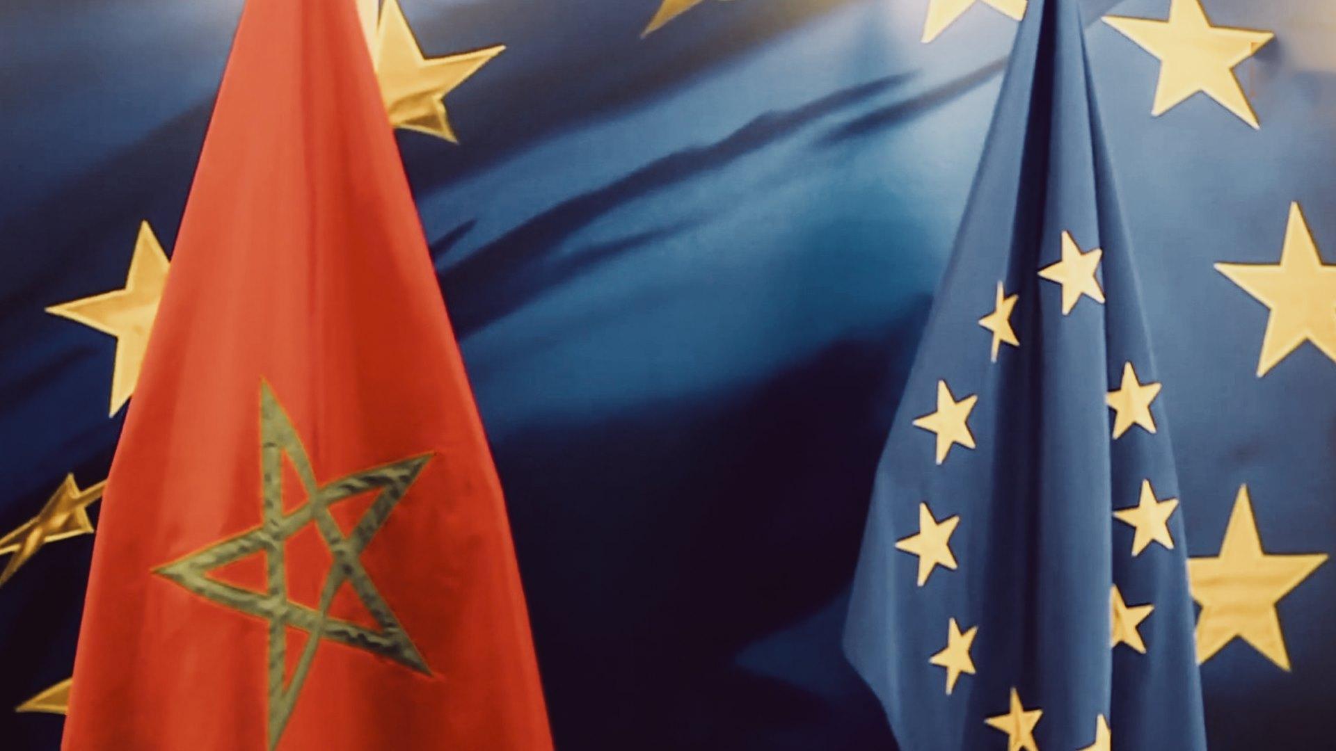 Marokko Eu