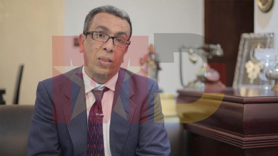 Hamid El Mahdaoui