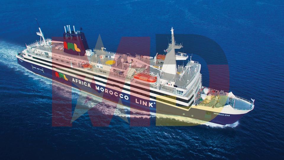 marokko-fähren