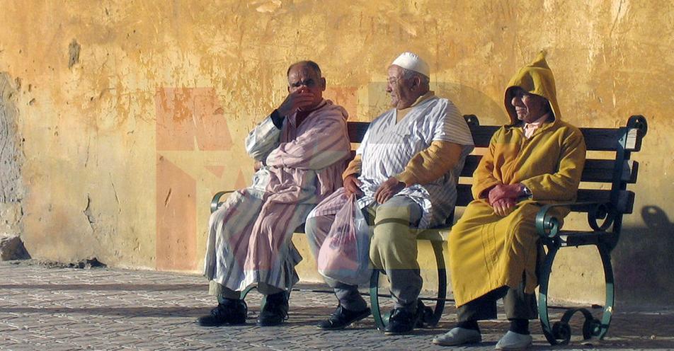 marokkanische-rentner