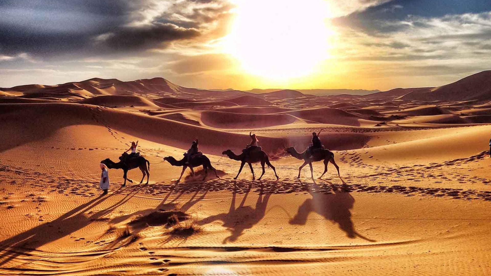 marokko-tourismus