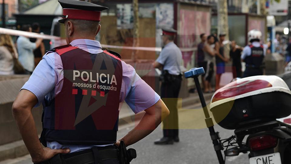 spanische-polizei