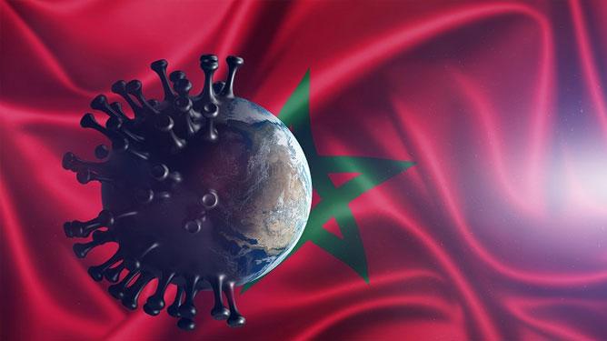 covid19-marokko