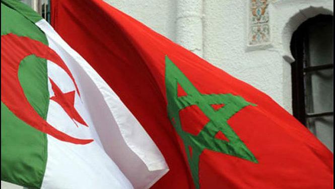 marokko-algerien