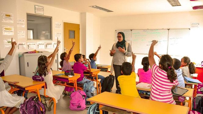 marokko-schule
