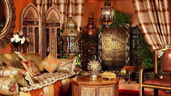 marokkanische-style-deko