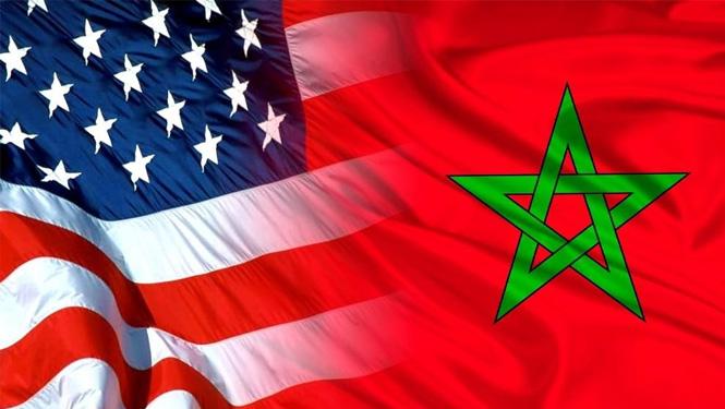 marokko-usa