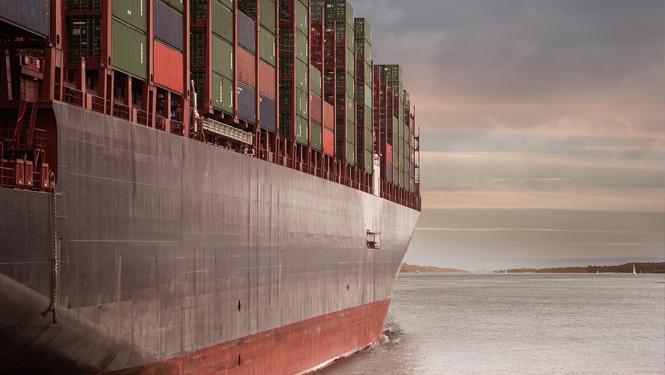 Handelsdefizit Marokkos