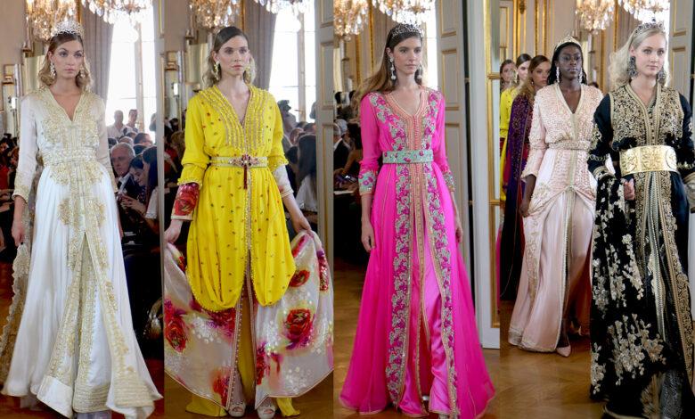 Fashion Mode marokko
